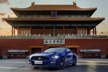 Хятад улс худалдааны дайныг зогсоохын тулд Америкийн автомашины татварыг буулгалаа